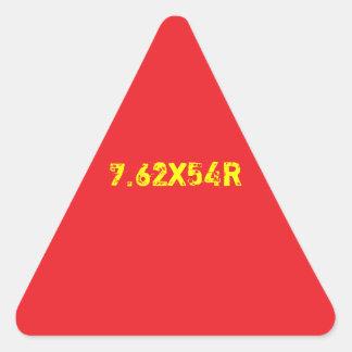 7.62x54R Mosin Sticker