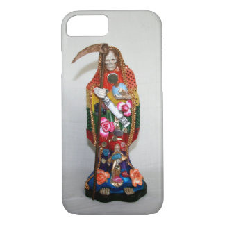 7 COLORS Santa Muerte iPhone 8/7 Case