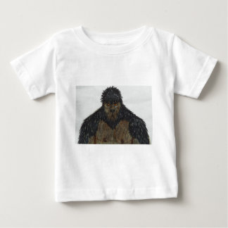 7 ft tall Dogsquatch bigfoot.JPG Baby T-Shirt