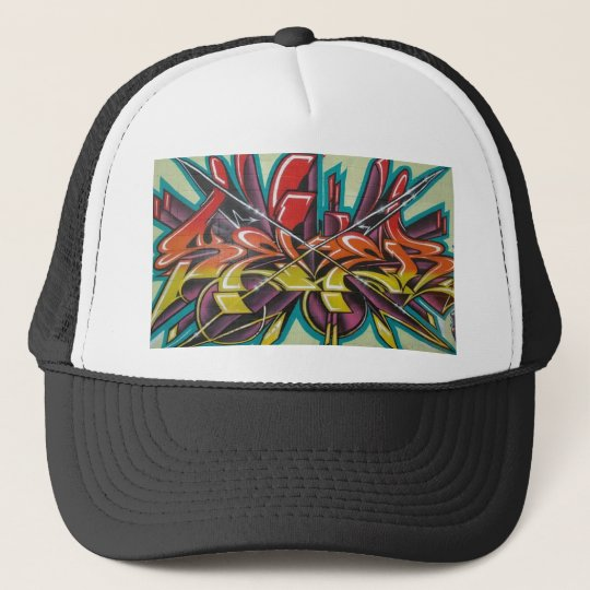 7 Gods perfect number Trucker Hat