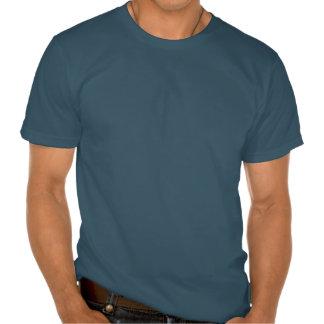 7 Heavenly Virtues Men's American Apparel Organic Shirts