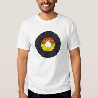 7-Inch Soul Record T-Shirt