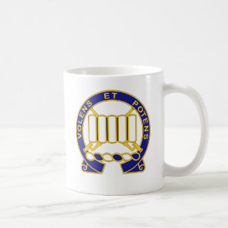 7 Infantry Regiment Coffee Mugs