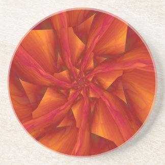 7 into1 in Blood Orange Coaster