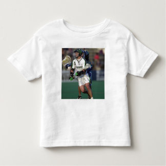 7 Jun 2001:  Gary Gait #1  Long Island Toddler T-Shirt