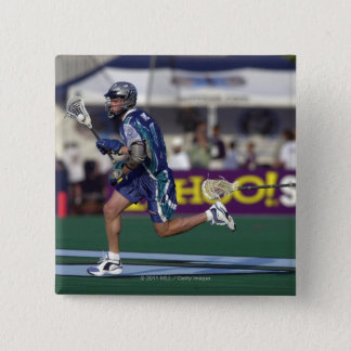 7 Jun 2001:  Josh Sims #4  Baltimore 15 Cm Square Badge