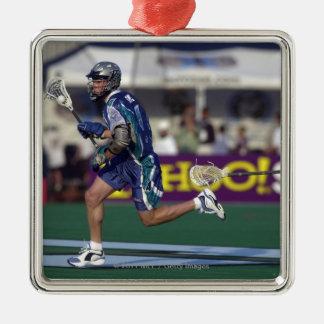 7 Jun 2001:  Josh Sims #4  Baltimore Silver-Colored Square Decoration