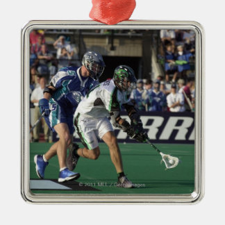7 Jun 2001:  Tim Byrnes #21  Long Island Christmas Ornament