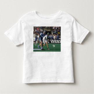 7 Jun 2001:  Tim Byrnes #21  Long Island Toddler T-Shirt