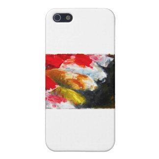 7 koi fish iPhone 5/5S cases