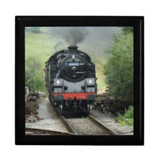 """7"""" Steam Train Gift Box"""