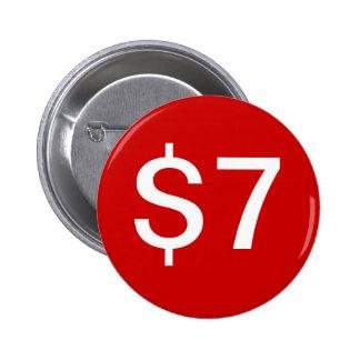7 Vendor Sales Button
