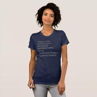 7 Words T-Shirt
