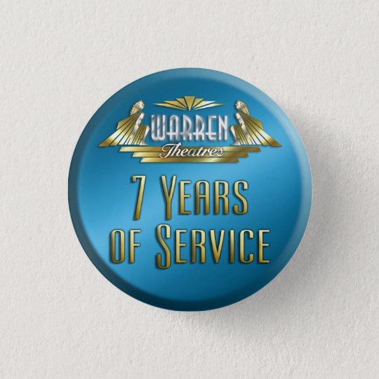 7 Year Pin