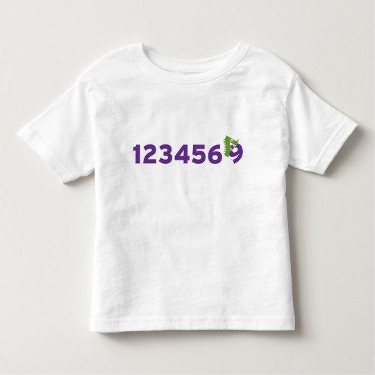 7ATE9 TODDLER T-Shirt
