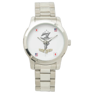 7fvo silver watch