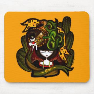 7sins - Envy Mouse Pad