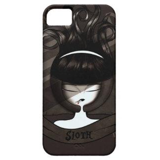 7Sins - Sloth iPhone 5 Case