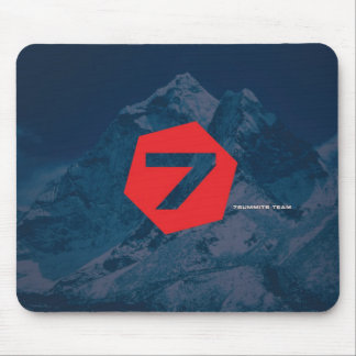 7Summits Everest Mouse Pad