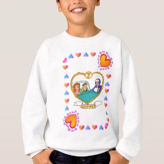 7th Anniversary - Copper Sweatshirt