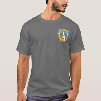 7th Cavalry T-shirts
