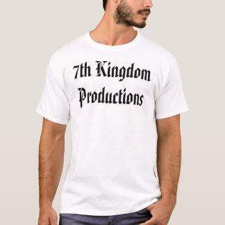 7th Kingdom Productions T-Shirt