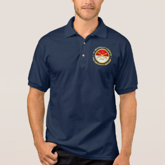 7th Michigan Cavalry (rd) Polo Shirt