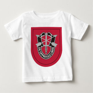 7th Special Forces Group Baby T-Shirt