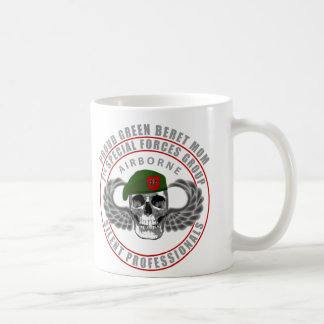 7th Special Forces Group Mom Coffee Mugs