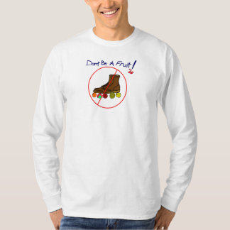 7th Street Fruit Booter Long Sleeve T-Shirt