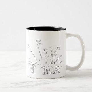 7th Street Park Mug