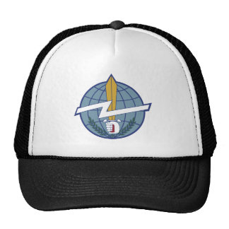7th Troop Carrier Squadron Trucker Hat