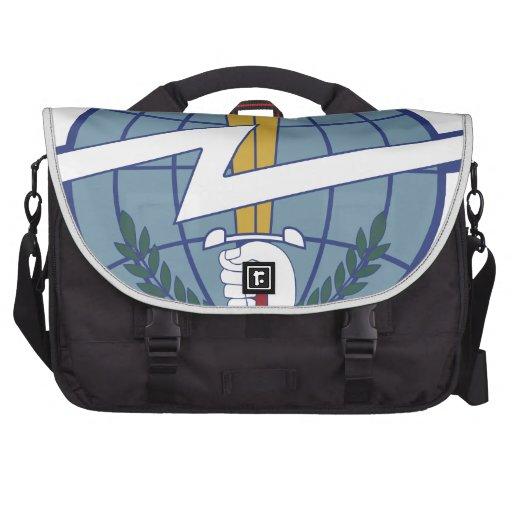 7th Troop Carrier Squadron Laptop Bags