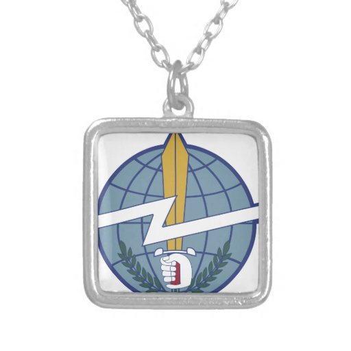 7th Troop Carrier Squadron Jewelry