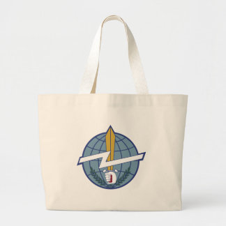 7th Troop Carrier Squadron Tote Bag