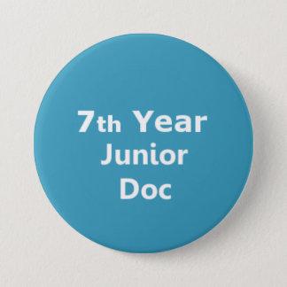 7th Year Junior Doctor badge