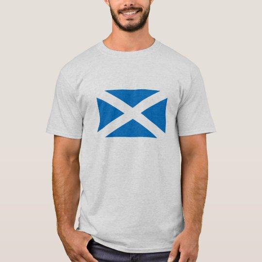 800px-Flag_of_Scotland T-Shirt