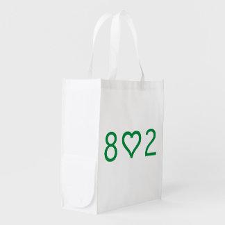 802 Reusable Bag