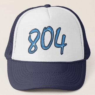 804 RVA Richmond Metro Trucker Hat