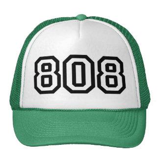 808 CAP