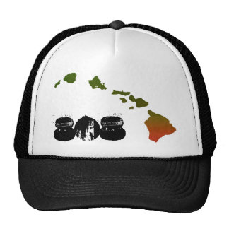 808 Trucker Hat