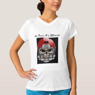 80 # 2 Widow T-Shirt