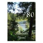 80 Memorable Years/Birthday Celebration-Lakeview