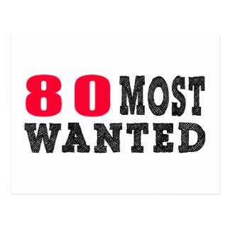 80 most wanted funny birthday designs postcards