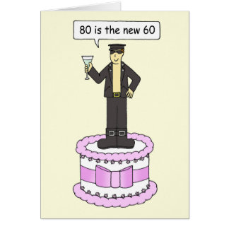 80 new 60 gay male birthday greetings. greeting card