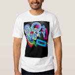 80 Retro Party T-shirt