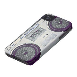 80 s ghetto blaster blackberry bold case
