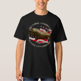 80-ties Vette Corvette Muscle Car Chevy T-Shirt