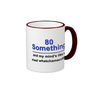 80 Whatchamacallit Ringer Mug