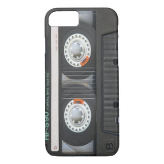 80s Cassette Tape iPhone 7 Case